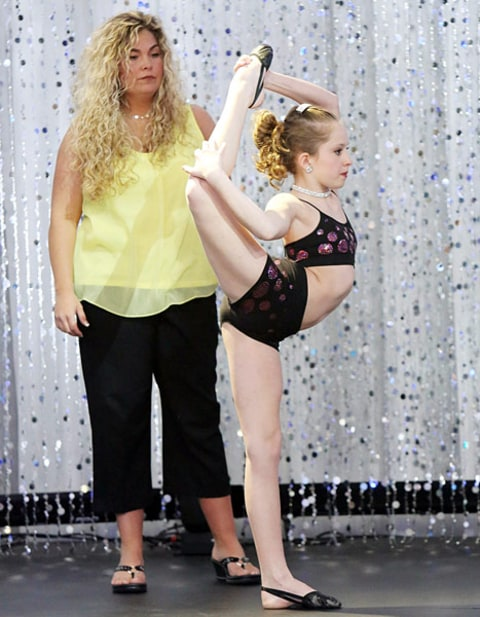 dance moms haley melanie