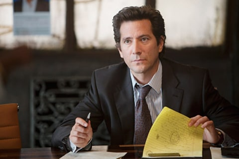 Henry Ian Cusack in Scandal