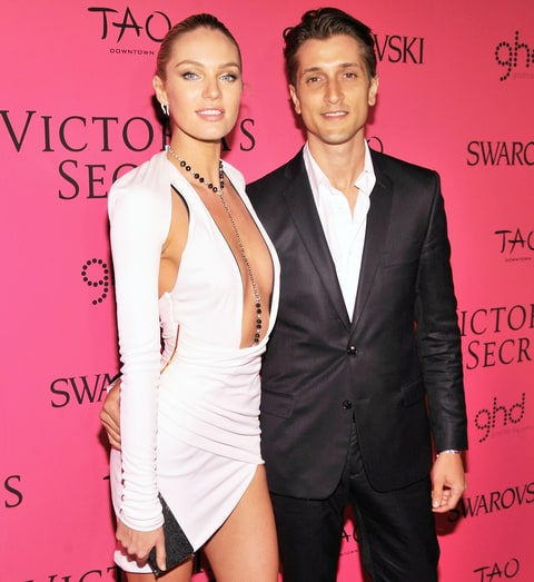Candice Swanepoel Pregnant, Expecting First Child With ...
