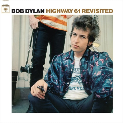 How Bob Dylan Made Rock History on 'Highway 61 Revisited' news