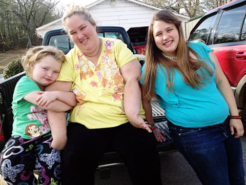 honey boo boo, june shannon, jessica shannon