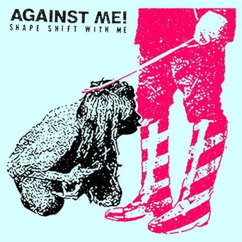 Review: Against Me!'s 'Shape Shift' Searches for Post Transition Love news