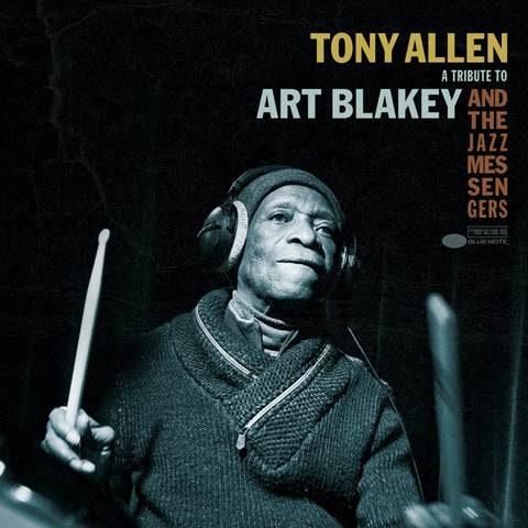 Art Blakey Orgy In Rhythm Volume One