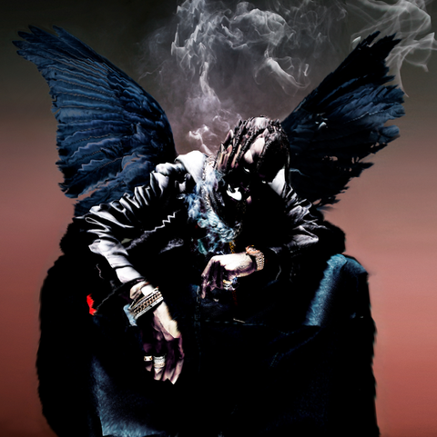 Travi$ Scott Talks 'Straight to the Meat' Second Album news
