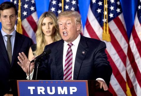 Colorado Democrats Denounce Trump's 'Racist' Remarks On Judge
