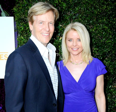 who is jack wagner dating now 2013