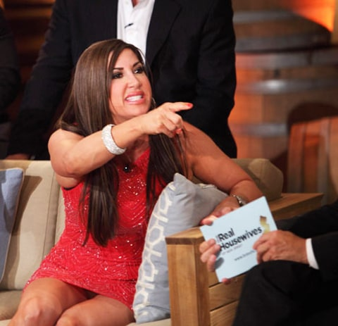Jacqueline Laurita Real Housewives