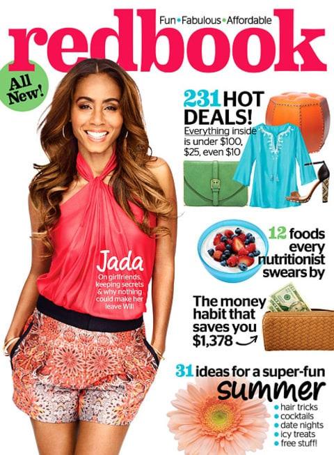 Jada for Redbook