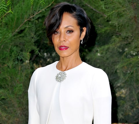 Jada Pinkett Smith attends Variety's Creative Impact Awards and 10 Directors to Watch brunch at the Parker Palm Springs on Jan. 3, 2016.