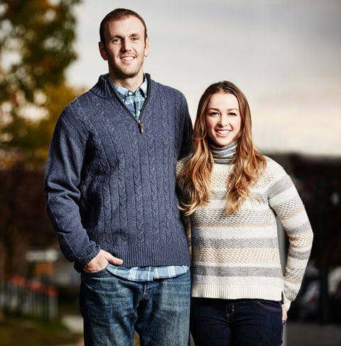 'Married at First Sight: The First Year' Recap: Cortney Hendrix Tells Husband Jason Carrion 'F–k You' Over His Money Secret