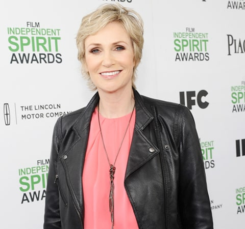 jane lynch recent
