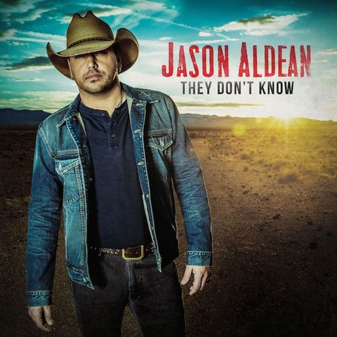 Review: Jason Aldean's 'They Don't Know' Is a So So Party news