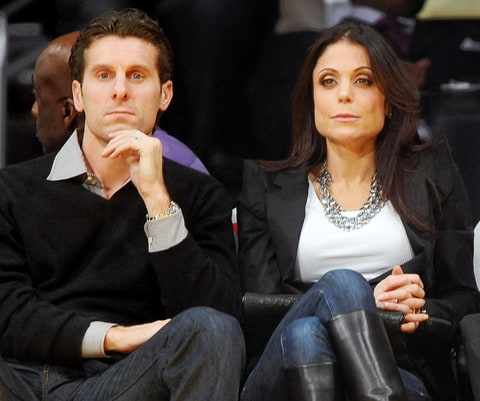 'RHONYC' Star Bethenny Frankel's Ex-Husband Arrested for Allegedly Stalking Her