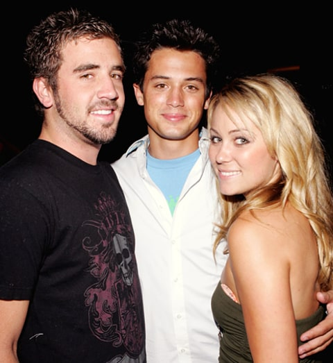 Who is stephen colletti dating 2013. a little about me dating examples.