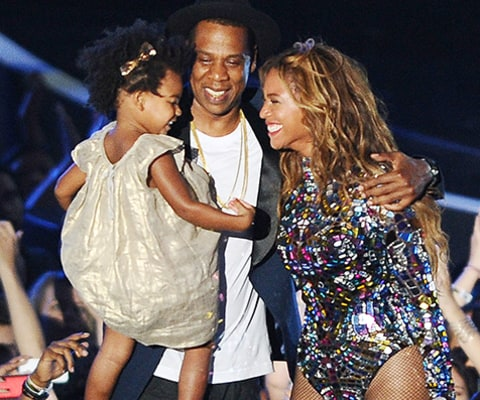 Beyonce Gets Handwritten Birthday Card From Blue Ivy ...
