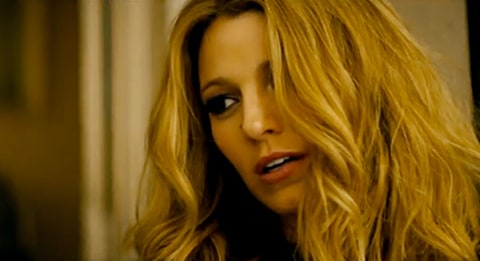 Blake Lively in Run