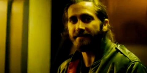 Jake Gyllenhaal in Run