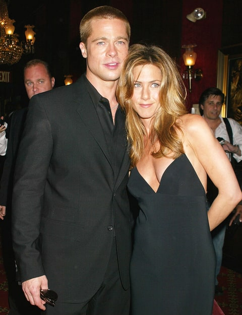 Jennifer Aniston's Revenge: Best Reactions to Brangelina ...