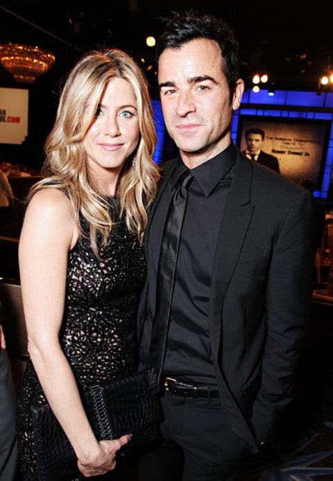 aniston theroux event 2011