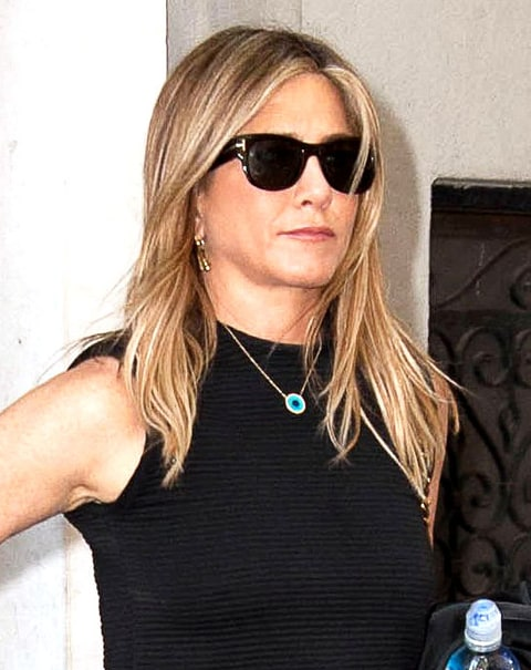 Jennifer Aniston And Justin Theroux in a Film? 'Of Course,' Says Actor