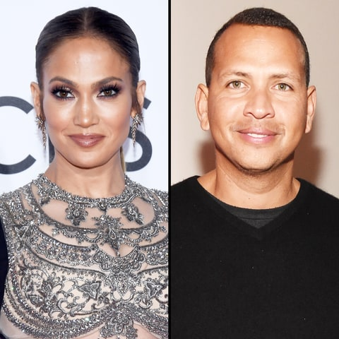 Jennifer Lopez has moved on to Alex Rodriguez, report says