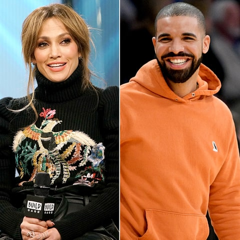 Jennifer Lopez has a surprising new celebrity boyfriend
