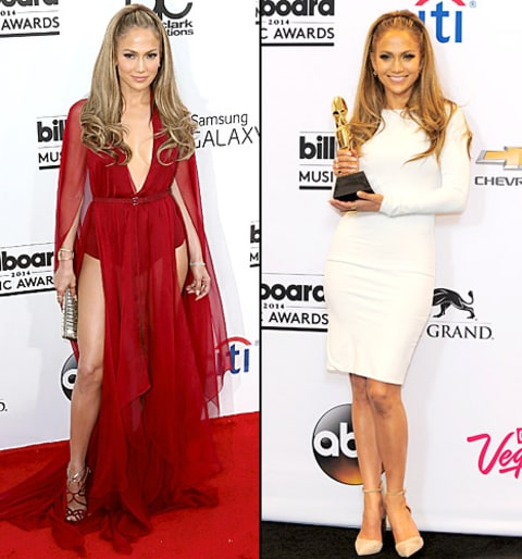 Jennifer Lopez - Red Carpet