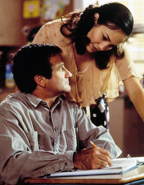 jennifer lopez and robin williams in jack