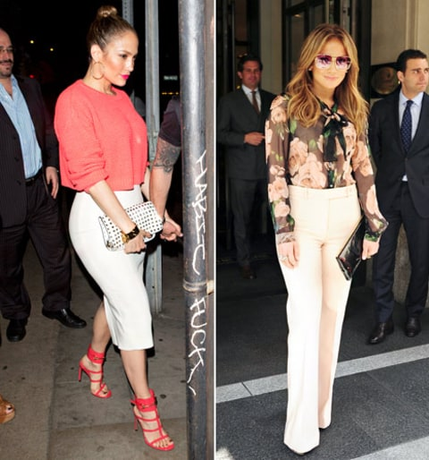 Jennifer Lopez 39 S Sexy Glam Style 3 Easy Ways To Copy Her Look Us Weekly