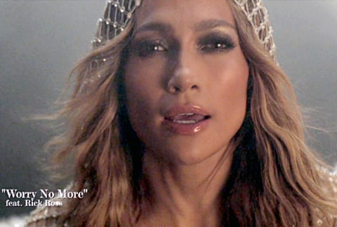 Jennifer Lopez - Worry No MOre