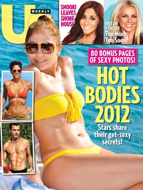 JLo Cover