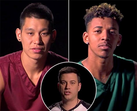 jeremy lin and nick young