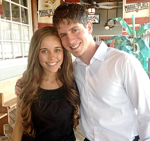 jessa duggar and bf