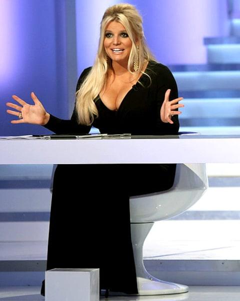 news top stars jessica - photo #33
