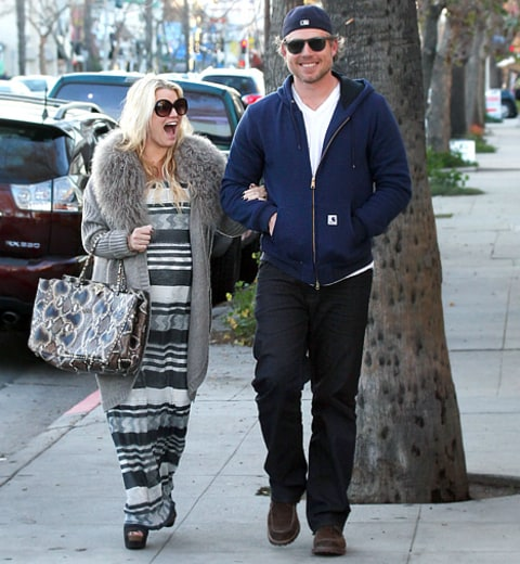 jessica simpson expensive outfit 1