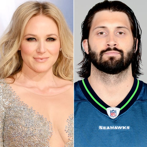 Jewel and Charlie Whitehurst