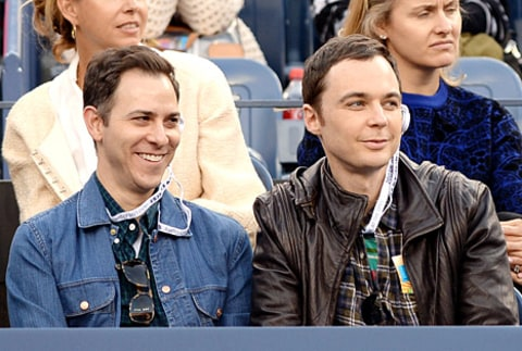 jim parsons and bf