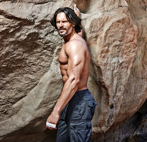 joe manganiello men's health profile