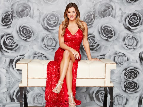 JoJo Fletcher The Bachelorette