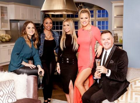 entertainment news kocktails with khloe reveals same hookup secret
