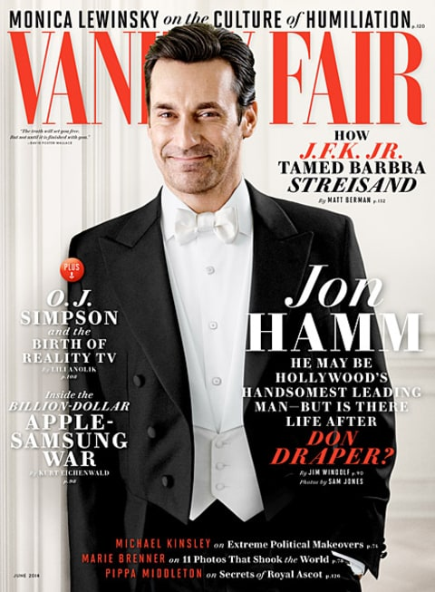 jon hamm vf cover
