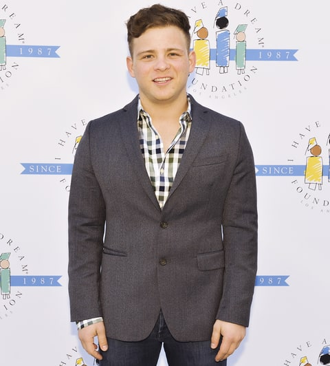 Jonathan Lipnicki Has Suffered 'Lifelong Battle' with Anxiety and Depression