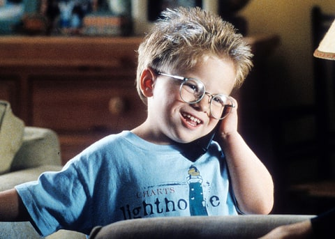 'Jerry Maguire' star Jonathan Lipnicki says he was relentlessly bullied