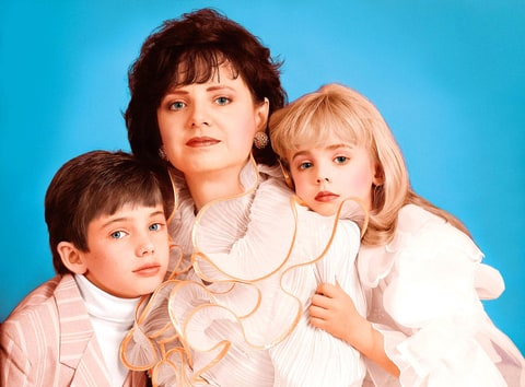 Burke-Did-It Theory in JonBenet Death Special May Get CBS Sued