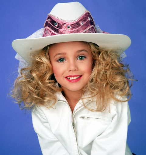 jonbenet ramsey - photo #13