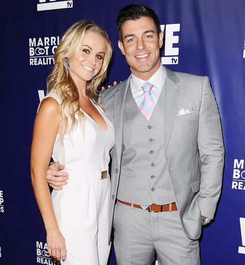 Jordan Lloyd and Jeff Schroeder
