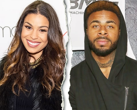 Jordin Sparks and Sage the Gemini