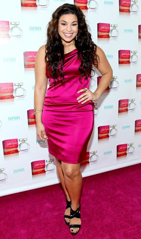 jordin sparks before