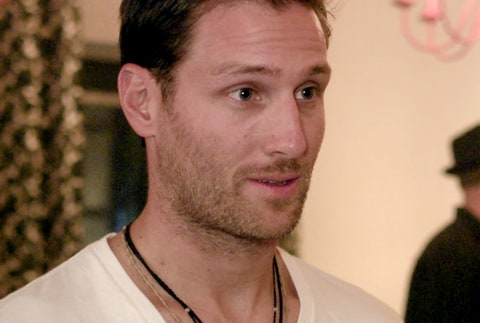 Juan Pablo Galavis in 'Exes and Friends'