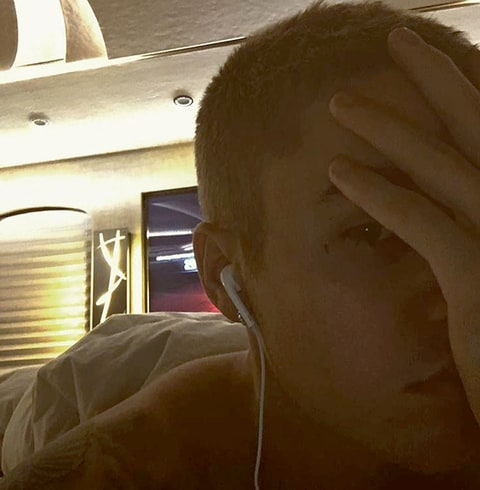 Did Justin Bieber Really Get a Face Tattoo?